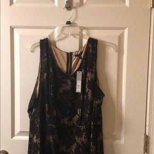 Apartment nine dress